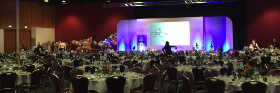 Conference hire Cardiff