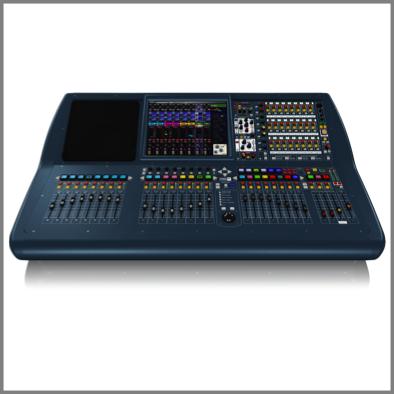 Consoles / Mixers