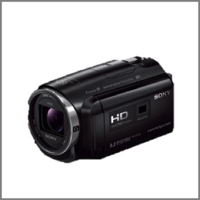 cameras | magnum sound