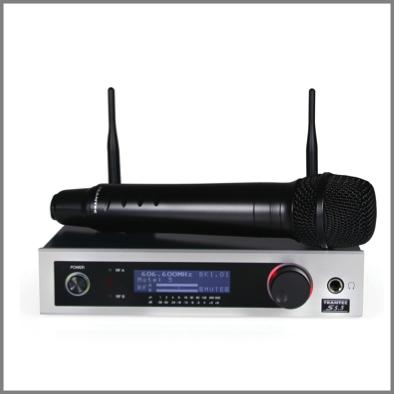 Microphones / DIs